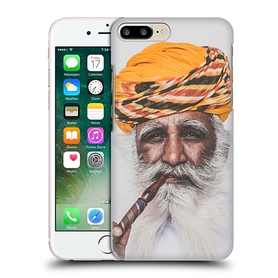 OFFICIAL LUKE GRAM PORTRAITURE India II Hard Back Case for Apple iPhone 7 Plus
