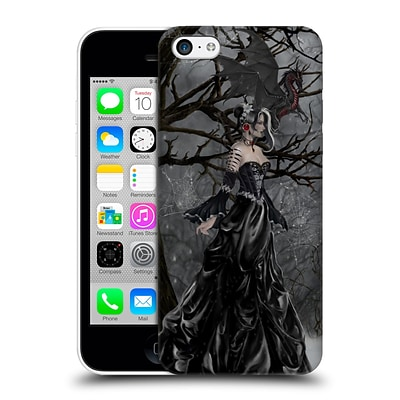 OFFICIAL NENE THOMAS QUEENS Shadows Hard Back Case for Apple iPhone 5c