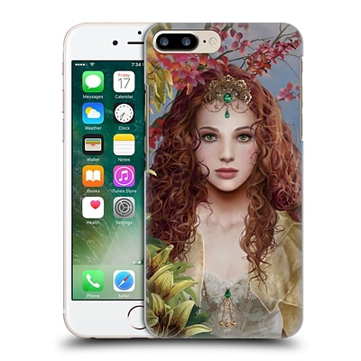 OFFICIAL NENE THOMAS FLORALS Chesare Hard Back Case for Apple iPhone 7 Plus