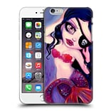 OFFICIAL NATASHA WESCOAT MERMAIDS Dark Drifter Hard Back Case for Apple iPhone 6 Plus / 6s Plus