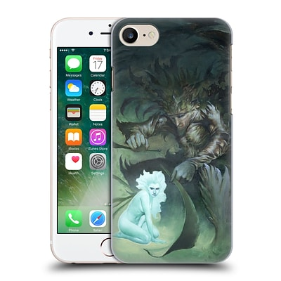 OFFICIAL LA WILLIAMS FANTASY Fable Hard Back Case for Apple iPhone 7