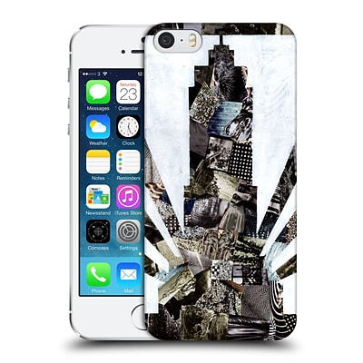 OFFICIAL ARTPOPTART TRAVEL Empire State Hard Back Case for Apple iPhone 5 / 5s / SE