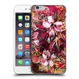 OFFICIAL RIZA PEKER FLOWERS Floral I Hard Back Case for Apple iPhone 6 Plus / 6s Plus