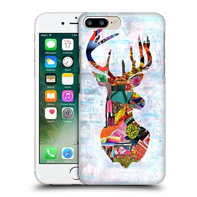 OFFICIAL ARTPOPTART ANIMALS Deer Hard Back Case for Apple iPhone 7 Plus