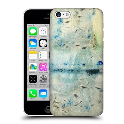 OFFICIAL AINI TOLONEN NIGHT VISION He Clapped His Hands And Stepped Into His Painting Hard Back Case for Apple iPhone 5c