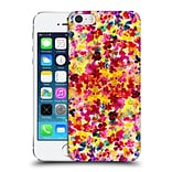 OFFICIAL AMY SIA FLORAL Efflorescence Hard Back Case for Apple iPhone 5 / 5s / SE