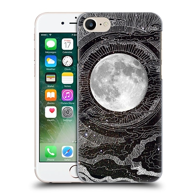 OFFICIAL BRENDA ERICKSON MOON Glow Hard Back Case for Apple iPhone 7