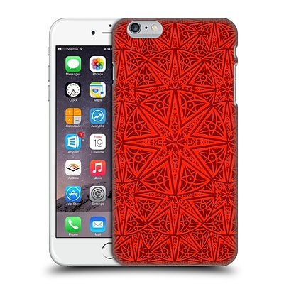 OFFICIAL PETER BARREDA PATTERNS Rashim Lace Hard Back Case for Apple iPhone 6 Plus / 6s Plus