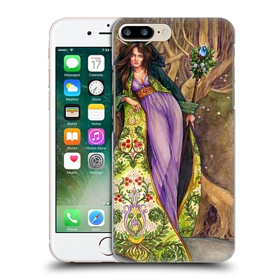 OFFICIAL JANE STARR WEILS GODDESS 1 Rowan Tree Hard Back Case for Apple iPhone 7 Plus