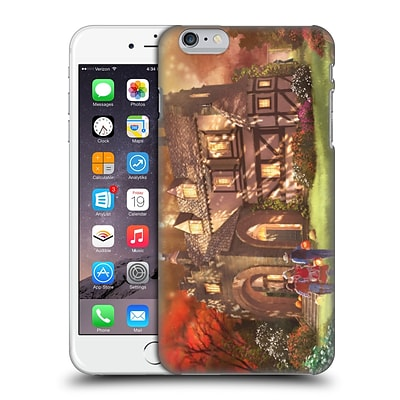 OFFICIAL JOEL CHRISTOPHER PAYNE ENCHANTED PLACES Autumn Hollow Hard Back Case for Apple iPhone 6 Plus / 6s Plus