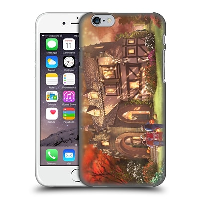 OFFICIAL JOEL CHRISTOPHER PAYNE ENCHANTED PLACES Autumn Hollow Hard Back Case for Apple iPhone 6 / 6s