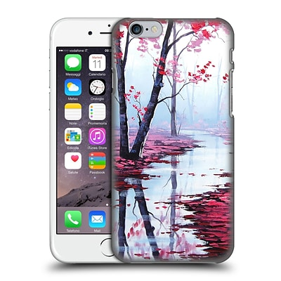 OFFICIAL GRAHAM GERCKEN TREES Touch Of Heaven Hard Back Case for Apple iPhone 6 / 6s