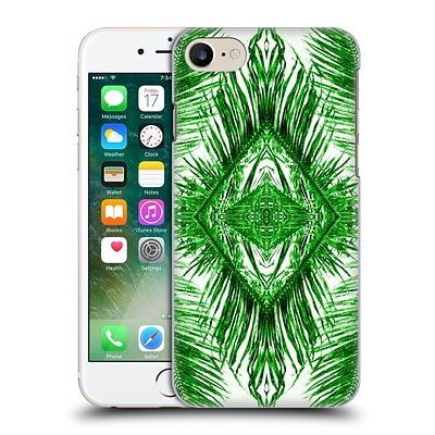 OFFICIAL AMY SIA TROPICAL Palm Green Hard Back Case for Apple iPhone 7