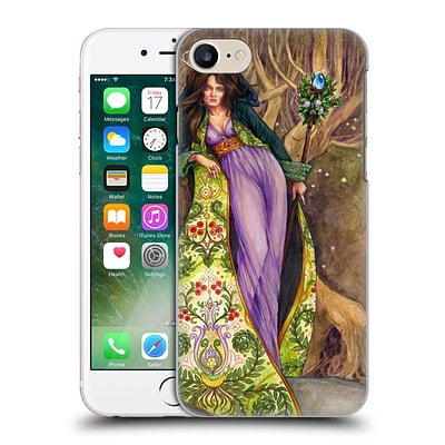 OFFICIAL JANE STARR WEILS GODDESS 1 Rowan Tree Hard Back Case for Apple iPhone 7