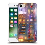 OFFICIAL JOEL CHRISTOPHER PAYNE ENCHANTED PLACES Mightnight In Paris Hard Back Case for Apple iPhone