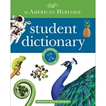 American Heritage Student Dictionary by Editors of the American Heritage Dictionaries, Hardcover (97