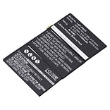 Ultralast 3.7 Volt  Lithium Ion Tablet Battery for Apple iPad 3 (LAP-IPAD3)