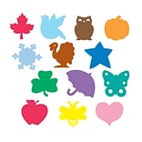 Creative Teaching Press, Two Color Calendar Cut-Outs 13/pks each pack has 31 cut-out 403 total, Asso