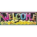 Ashley Productions Magnetic Emoji Welcome Banner (ASH11310)