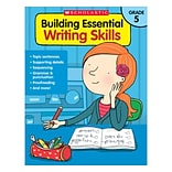 Building Essential Writing Skills: Grade 5 (SC-585043)