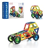 Smart Toys and Games, Lunar Rover 30PC Magnetic Construction, Assorted Colors (SG-GO0211US)