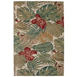 Mohawk Home Destinations Clearwater Emerald Rug (086093556501)