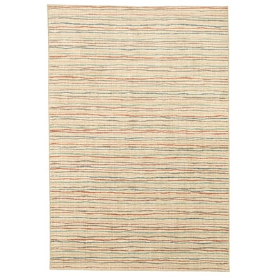Mohawk Home Bayside Colored Lines Multi Rug (797786013224)