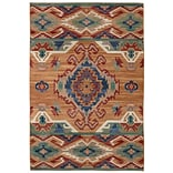 Mohawk Home Destinations Roswell Marigold Rug (086093556549)