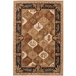 Mohawk Home Destinations Butte Multi Rug (086093555597)