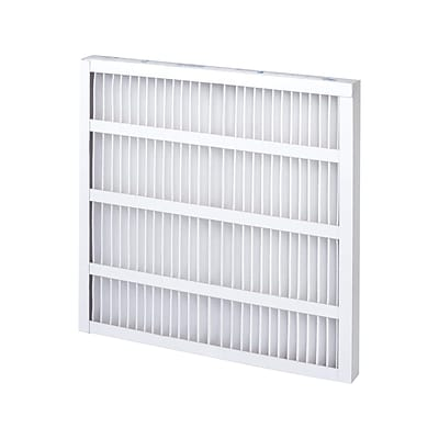 Aerostar NOVA Pleat 16 x 20 x 2 Pleated Air Filter, MERV 8, 12/Pack (21261)