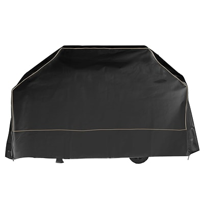 Armor All Zip It! Medium Grill Cover, 58 x 25 x 45, Black (07800AA)