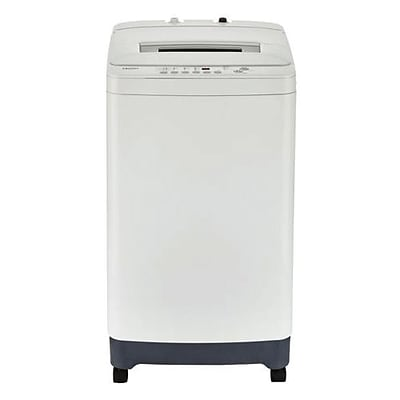 Haier 2.1 cu. ft. Top Load Portable Washer, White (HLPW028BXW)