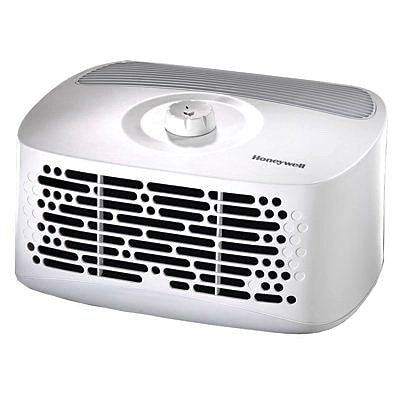 Honeywell Tabletop HEPA Air Purifier, White (HHT270W)