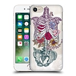 OFFICIAL RACHEL CALDWELL ANATOMY Rib Cage Hard Back Case for Apple iPhone 7