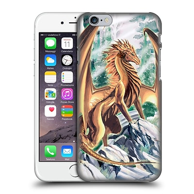 OFFICIAL RUTH THOMPSON DRAGONS 3 Hyperion Hard Back Case for Apple iPhone 6 / 6s