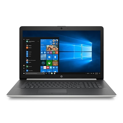 HP 17-by1062st 17.3 Laptop, Intel i5-8265U Quad-Core Processor, 8GB Memory, 1TB Hard Drive, Win 10 Home