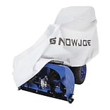 Snow Joe 24-Inch Universal Dual Stage Snow Blower Protective Cover (SJCVR-24)