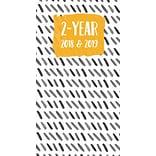 Tf Publishing 2018 Confetti 2 Yr Pocket Planner (18-7221)