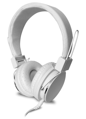 Alpha Digital RH301 W Children Safe Hearing Headphone (White)