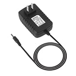 BasAcc Universal AC Converter Adapter 5V 2A USB Hub Wall Power Charger US Plug - Black