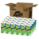 Bounty Select-A-Size Single Plus Kitchen Paper Towels, 2-Ply, 83 Sheets/Roll, 24 Rolls/Carton (87427