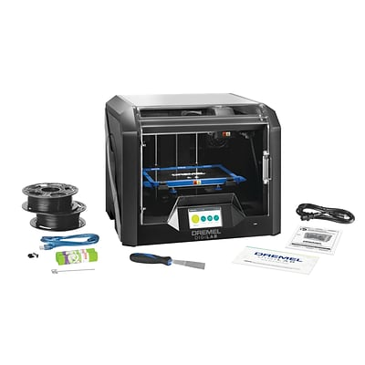 Dremel DigiLab 3D45 3D Printer EDU Bundle