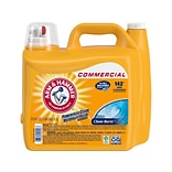 Arm & Hammer Clean Burst Laundry Detergent Liquid, 213 Oz., 2/Carton (33200-00556)