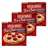DiGiorno Traditional Crust Pepperoni Pizza, 3/Pack (18792)