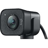 Logitech StreamCam Plus Webcam (960-001280)