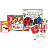Multi-Brand Education Kit 4, Grades K+ (EDREDU20KIT4)