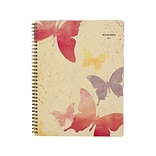 2021 AT-A-GLANCE 8.5 x 11 Planner, Watercolors (791-905G-21)