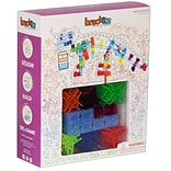 Brackitz Inventor Building Toy Set, 100 Pieces (BKZBZ82112)