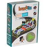 Brackitz Driver Building Toy Set, 43 Pieces (BKZBZ82211)