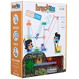 Brackitz Pulleys Building Toy Set, 77 Pieces (BKZBZ82213)